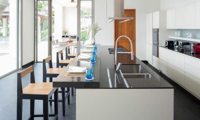The Aquila Kitchen Area | Phuket, Thailand