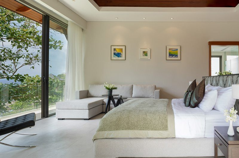 The Aquila Bedroom | Phuket, Thailand