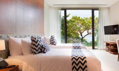 The Aquila Twin Room | Phuket, Thailand