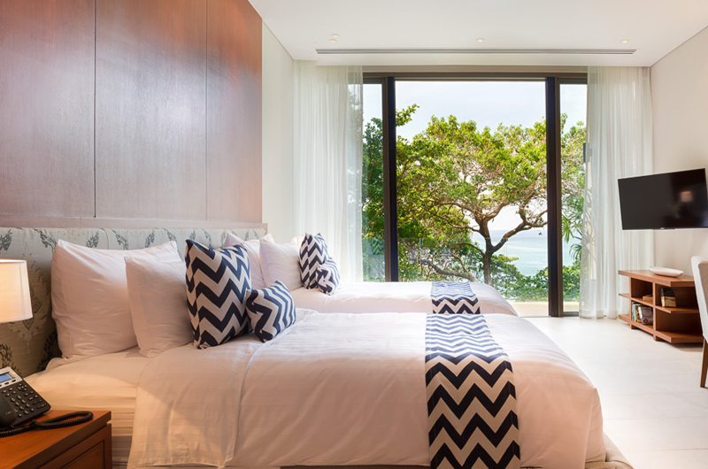 The Aquila Twin Room | Phuket, Thailand