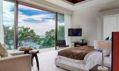 The Aquila Master Bedroom | Phuket, Thailand