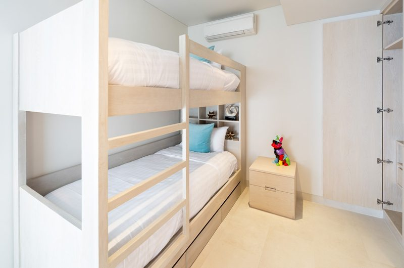The Aquila Bunk Beds | Phuket, Thailand