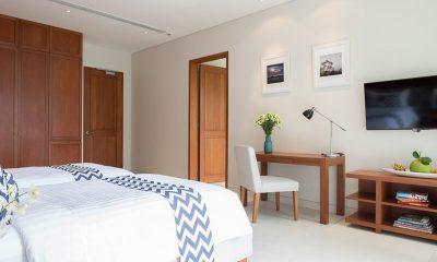 The Aquila Twin Bedroom Two | Phuket, Thailand