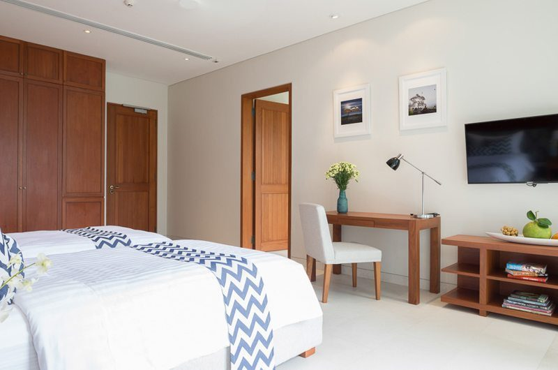 The Aquila Twin Bedroom Two | Phuket, Thailand