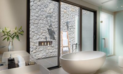 The Aquila Bathroom One| Phuket, Thailand