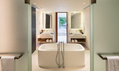The Aquila Bath Tub | Phuket, Thailand