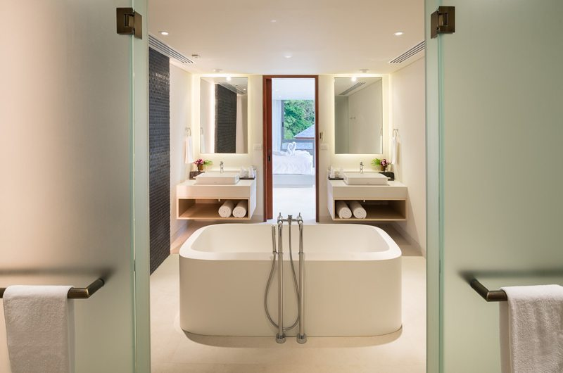 The Aquila Bath Tub | Phuket, Thailand