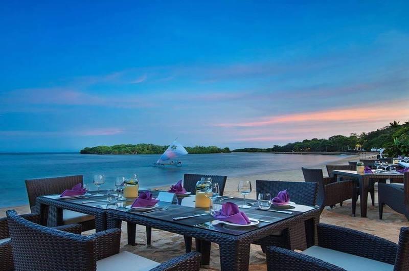 Arwana Restaurant - restaurants in Nusa Dua, Bali