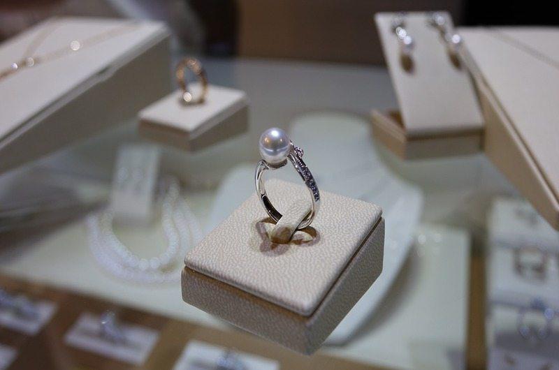 Atlas South Sea Pearls - shopping in Sanur, Bali