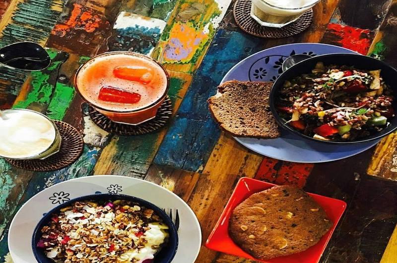 Bali Eco Deli - restaurants in Nusa Lembongan, Bali
