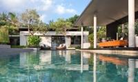 Soori Residence Pool Side | Tabanan, Bali