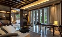Soori Residence Study Room | Tabanan, Bali