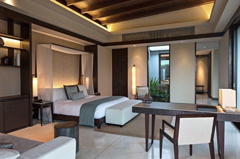 Soori Residence Master Bedroom | Tabanan, Bali