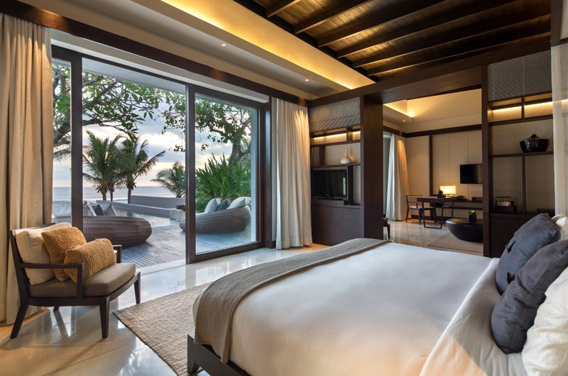 Soori Residence Bedroom View | Tabanan, Bali