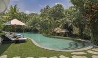 Uma Wana Prasta Sun Beds | Canggu, Bali