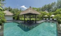 Uma Wana Prasta Pool Side   Canggu, Bali