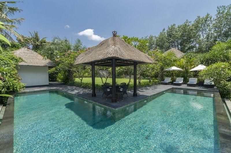 Uma Wana Prasta Pool Side | Canggu, Bali