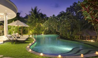 Uma Wana Prasta Swimming Pool | Canggu, Bali