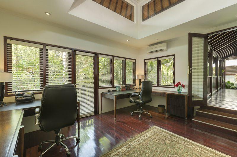 Uma Wana Prasta Study Room | Canggu, Bali