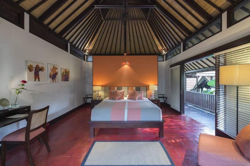 Uma Wana Prasta Master Bedroom   Canggu, Bali