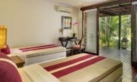 Uma Wana Prasta Twin Bedroom   Canggu, Bali