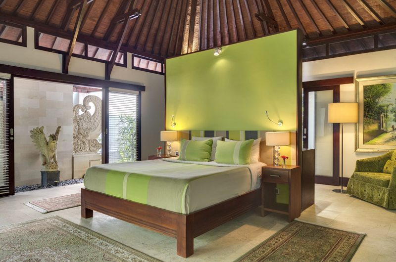 Uma Wana Prasta King Size Bed   Canggu, Bali