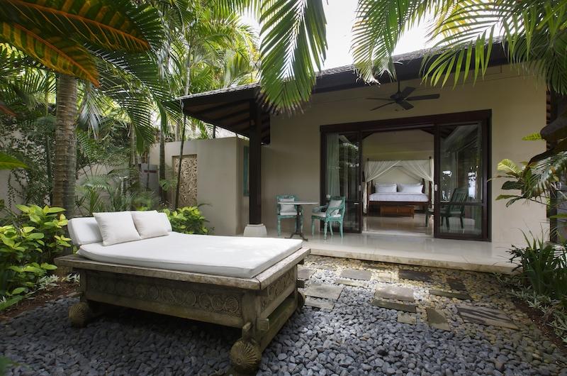 Villa Ambar Seating Area | Ungasan, Bali