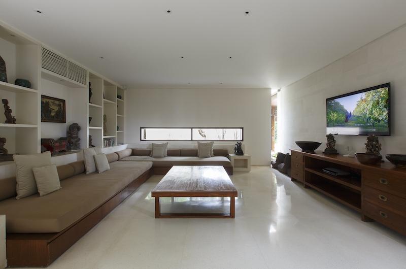 Villa Ambar Media Area | Ungasan, Bali