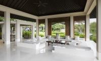 Villa Ambar Living Area | Ungasan, Bali