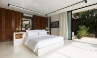 Villa Ambar Bedroom Side | Ungasan, Bali