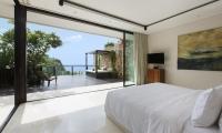 Villa Ambar Bedroom Area | Ungasan, Bali