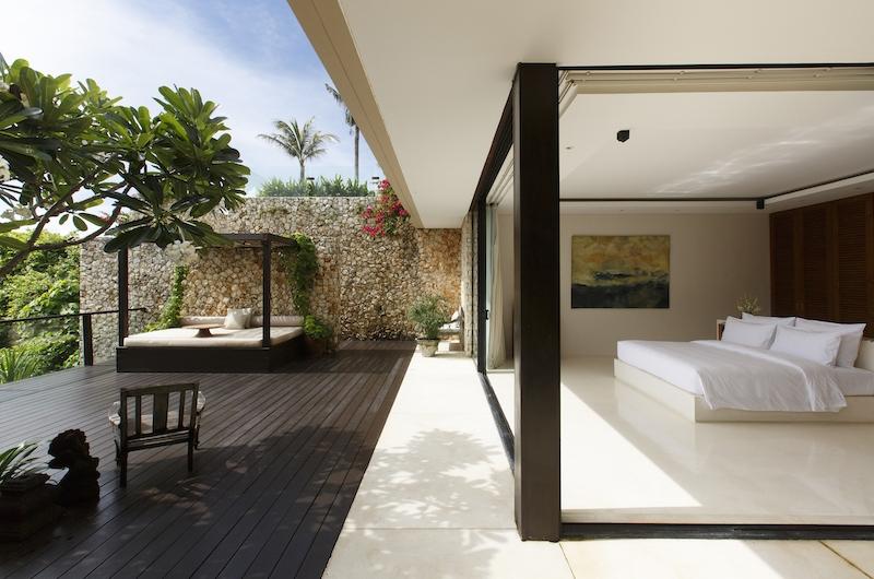 Villa Ambar Bedroom | Ungasan, Bali