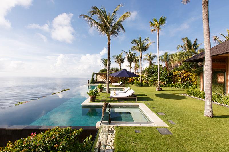 Villa Ambar Pool | Ungasan, Bali