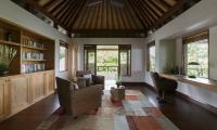 Villa Chintamani Office Area | Ungasan, Bali