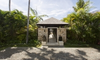 Villa Chintamani Entrance | Ungasan, Bali