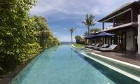 Villa Chintamani Swimming Pool | Ungasan, Bali