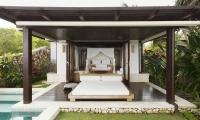Villa Chintamani Master Bedroom Area | Ungasan, Bali