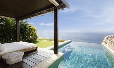 Villa Chintamani Bale | Ungasan, Bali