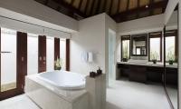 Villa Chintamani Bathtub | Ungasan, Bali