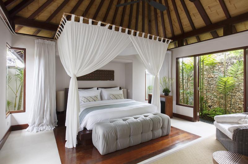 Villa Chintamani Bedroom | Ungasan, Bali