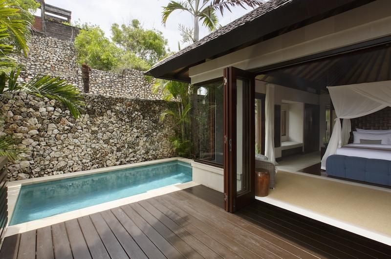 Villa Chintamani Plunge Pool | Ungasan, Bali