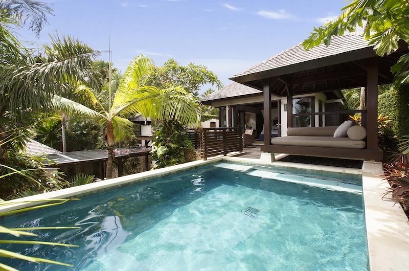 Villa Chintamani Pool Area | Ungasan, Bali