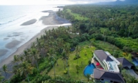 Villa Delmara Bird's Eye View | Tabanan, Bali