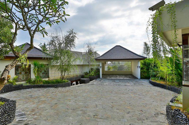 Villa Delmara Entrance | Tabanan, Bali