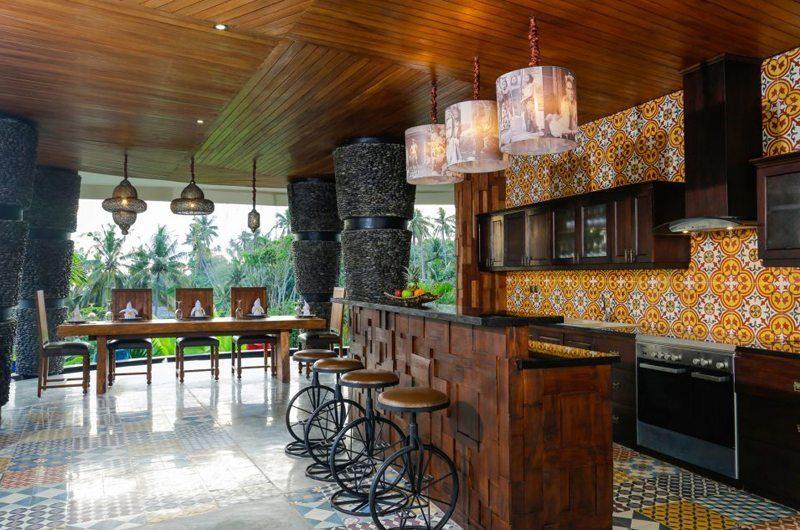 Villa Delmara Dining Area | Tabanan, Bali