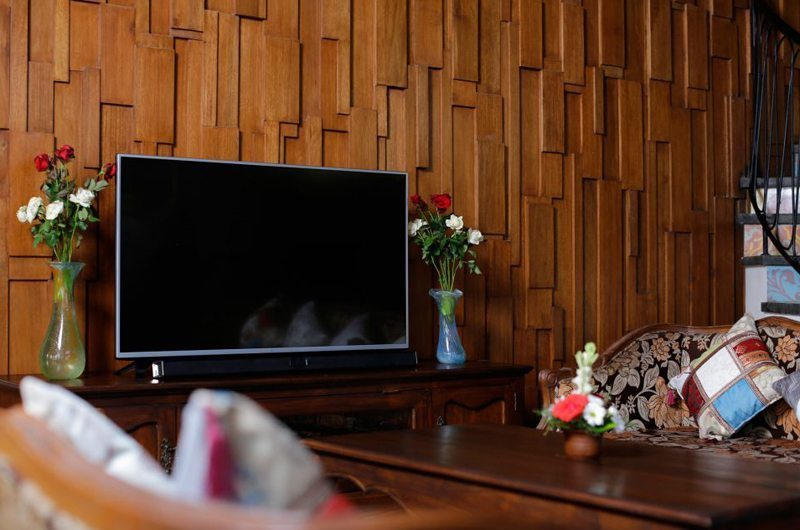 Villa Delmara Entertainment Room | Tabanan, Bali