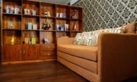 Villa Delmara Study Room | Tabanan, Bali