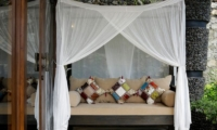 Villa Delmara Balcony Outside Room | Tabanan, Bali