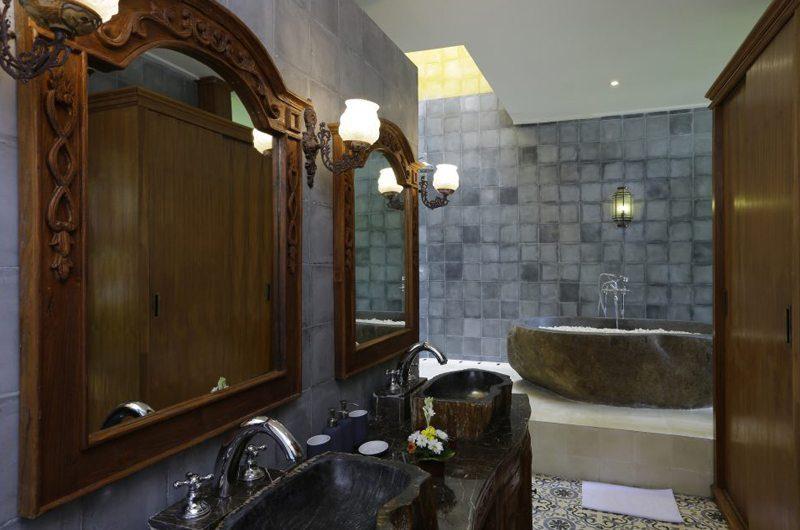 Villa Delmara Bathroom Two | Tabanan, Bali