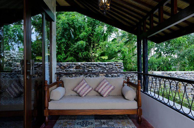 Villa Delmara Balcony | Tabanan, Bali